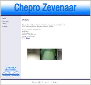 Chepro